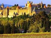 Viaggi primavera carcassonne viaggio tempo