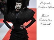 Belgrado Fashion Week Fighting Spirit