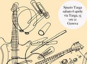 Alessandra Novaga suona Book Heads John Zorn LIVE@SpazioTarga