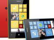 Nokia Lumia 520, secondo vendite india italia dall'8 aprile.