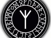 Algiz simbolo controverso