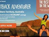 lavoro bello mondo? green Australia!