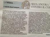 ancora troppo poco contro cyberbullismo: lettera/iniziativa Corriere della Sera