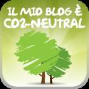 Blog Impatto Zero have Tree!