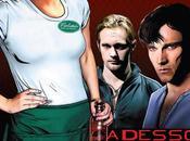 """fumetto True Blood """"Adesso tutti insieme"""" disponibile formato ebook"""