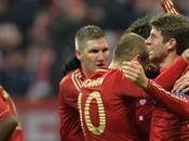 Champions League, Quarti: Bayern Monaco-Juventus 2-0, bianconeri grande difficoltà