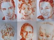 Felix goes art, campagna creativa ketchup