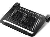 NotePal Plus: raffreddamento perfetto nostri MacBook