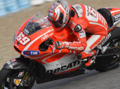 MotoGP, Qatar: Ducati Team prepara alla gara d'apertura