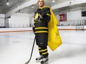Livestrong Team Canada, addio biancorosso: l'hockey canadese diventa giallonero match