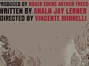 """americano Parigi"""" Vincent Minnelli: magia pellicola continua sognare."""