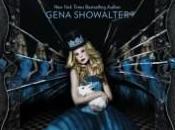 Through Zombie Glass Gena Showalter White Rabbit Chronicles