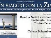 """Reggio Calabria: presentazione libro viaggio zia"""", Adele Cambria"""