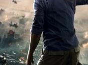 Rilasciata versione italiana nuovo apocalittico poster World Brad Pitt