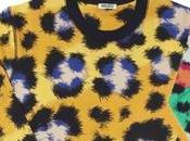 Cool leopard print