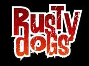 "Rusty Dogs candidato Premio Attilio Micheluzzi come ""Miglior blog webcomic"""