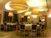 Amazing dinner Piano Attico Gourmet Restaurant Milan