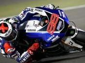 MotoGP Qatar 2013 FP1. Lorenzo subito