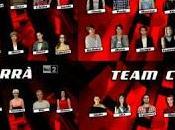 Voice Italia: video della quinta puntata. Cominciano Battles