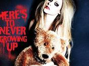 Avril Lavigne Here's Never Growing snippet nuovo singolo