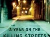 """""""Homicide, Year Killing Streets"""" David Simon, Baltimora creò """"The Wire"""""""
