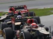 Grosjean: Devo ancora dimostrare tutto potenziale