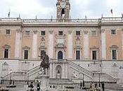 Primarie romane, candidati confronto