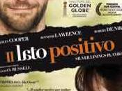 Recensione lato positivo David Russell