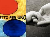 Tutti Uno: stasera gara solidarietà all'Auditorium Roma aiutare piccola Kristen
