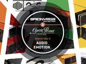 OPERA PRIMA Concept Store BRIONVEGA presentano: AUDIO EMOTION