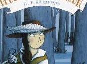 giuramento. folli avventure Eulalia Potimaron: Anne-Sophie Silvestre (ed. Lapis)