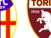 Quattro reti, poco gioco Bologna Torino