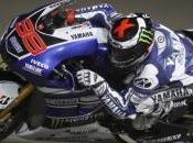 Prima pole Lorenzo, benissimo Dovizioso, Rossi solo