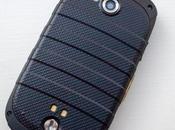 Kyocera Torque, smartphone indistruttibile