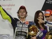 MotoGP, Qatar: vince Jorge Lorenzo, Rossi torna podio