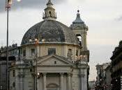 Resurressioni, alla chiesa degli artisti Piazza Popolo