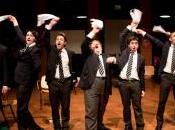 Teatro: History Boys chiude Stagione Prosa Teatro Comunale Gubbio.