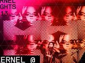 Fabbrica Vapore KERNEL NIGHTS Fuorisalone 2013 eventi Milano: Kernel Festival AreaOdeon