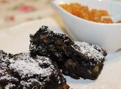 torta cioccolato fondente cuore morbido arance