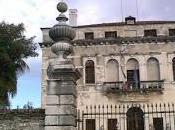 Villa Dolfin inaugurazione barchessa