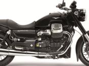 Ruote Borrani Millepercento presentano esclusivi cerchi raggi Moto Guzzi California 1400