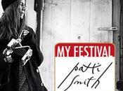 """Festival"""" regia Patti Smith Cinema, musica letteratura fondono insieme"""