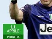 Gianluigi Buffon sarà nuovo protagonista Let's Talk About Comunicato stampa
