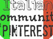 Italian Pinners, ovvero Pinna Pinnare **Festeggiamo Quota 1500 Pin**