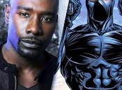 L'attore Morris Chestnut rivela sbaglio piano Marvel Black Panther