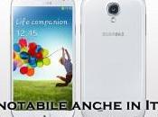Samsung Galaxy prenotabile anche Italia euro, miglior prezzo Amazon
