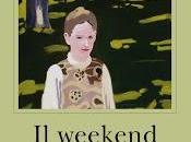 Recensione: weekend Peter Cameron