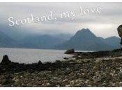 Scozia Lucia: spiaggia Tràigh