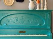 Pianoforte baldacchini
