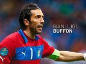 Gianluigi Buffon sarà nuovo protagonista Let's Talk About
